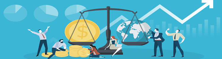 不懼市場變動 資產穩健成長